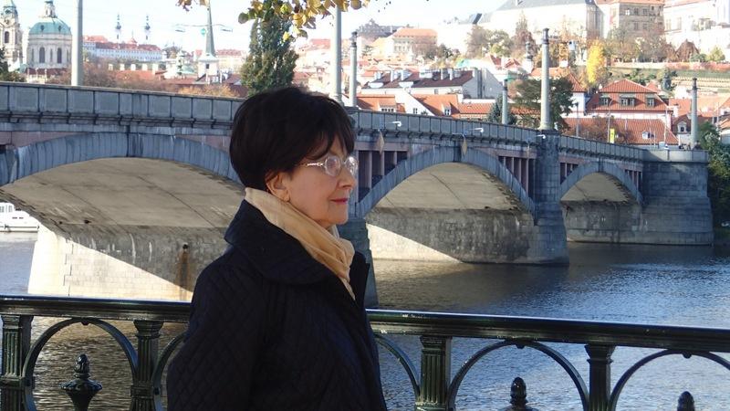 zuzana-ruzickova-in-prague