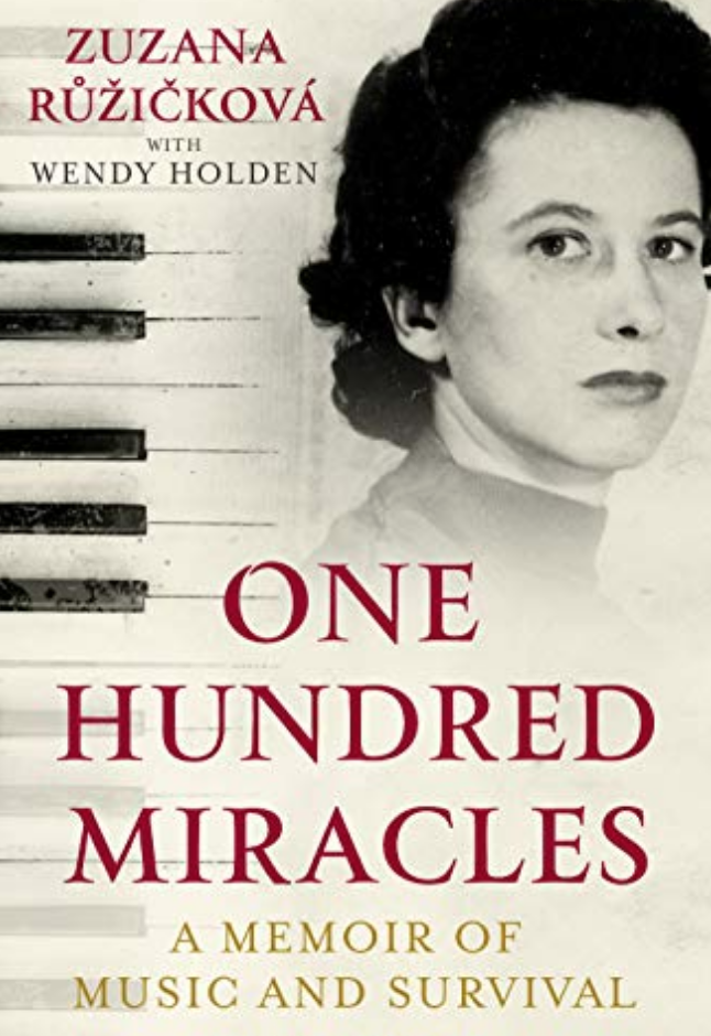 Now Available on Amazon UK: One Hundred Miracles