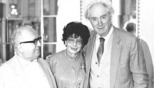 Zuzana Růžičková 85th Birthday Celebration at HAMU