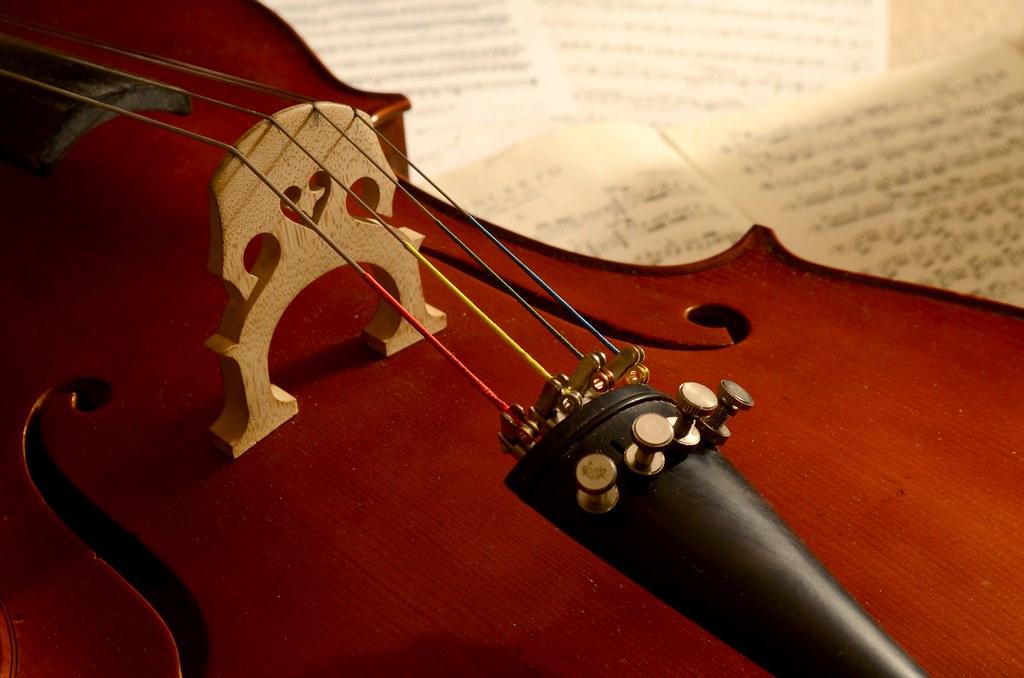 Recording of the Month: WashingtonMusicAviva